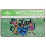 The Phonecard Shop: 35 Years of Blue Peter, Michaela Wain, 20 units