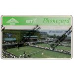 The Phonecard Shop: Wimbledon Tennis 1994, 20 units