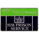 The Phonecard Shop: HM Prison Service, 20 units