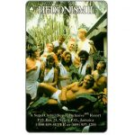 Phonecard for sale: Hedonism II, 16JAMB, J$100