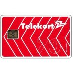 The Phonecard Shop: Norway, Arrows and logo definitive, chip SC-5, 70 units