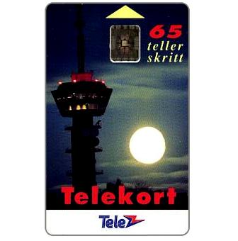 Tyholty Telecommunication Tower, chip SC-5, 65 units
