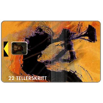 Phonecard for sale: Molde Jazz 1994, 22 units