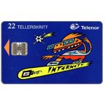 The Phonecard Shop: Internet, 22 units
