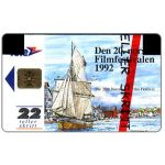 The Phonecard Shop: Norway, Film Festival 1992, 22 units