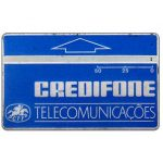 Phonecard for sale: CTT Telecomunicações - Definitive, code 807F inverted, 50 units