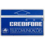 The Phonecard Shop: CTT Telecomunicações - Definitive, code 912A, 50 units