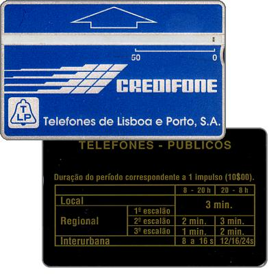 "Phonecard for sale: TLP - Definitive, ""perìodo"", code 008A, 50 units"