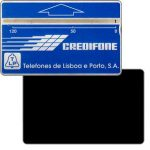 The Phonecard Shop: Portugal, TLP - Definitive, code 127D, 120 units