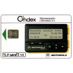 The Phonecard Shop: Portugal, TLP - Ondex - Pagers, 10 units