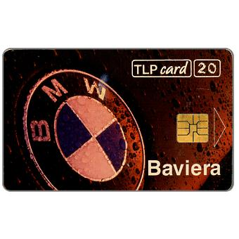 Phonecard for sale: TLP - BMW Baviera, 20 units