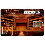 The Phonecard Shop: TLP - Lisboa '94, theatre, 120 units