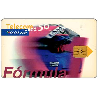 Portugal Telecom - Grand Prix F.1 Estoril 95 (Pedro Lamy), 50 units