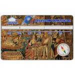 The Phonecard Shop: Telecom Portugal - Discoveries, Vasco da Gama, 120 units