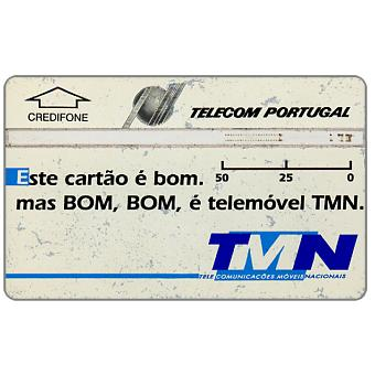 Phonecard for sale: Telecom Portugal - TMN, 50 units
