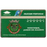 The Phonecard Shop: Portugal, Telecom Portugal - C.M.Monchique, code 309A, 50 units