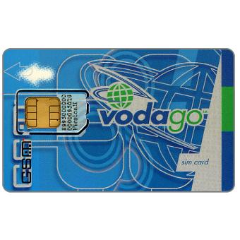 Phonecard for sale: Vodacom - Vodago SIM card