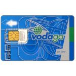 The Phonecard Shop: Vodacom - Vodago SIM card
