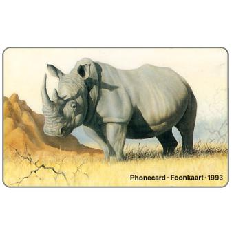 Telkom - The Big Five, Rhinoceros, R10