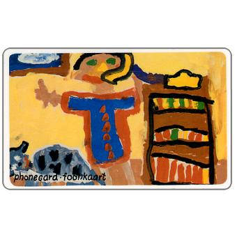 Telkom - Child art, Drawing 4, R20