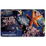 The Phonecard Shop: Telkom - Interdital Wealth, Star Fish, R10