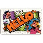 The Phonecard Shop: South Africa, Telkom - Say Hello, Make someone's Day, R10