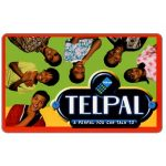 The Phonecard Shop: South Africa, Telkom - Telpal, a Penpal you can talk to, R15