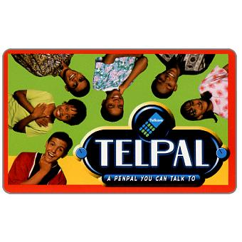Telkom - Telpal, a Penpal you can talk to, R15