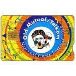 The Phonecard Shop: South Africa, Telkom - National Choir Festival 1999, R20