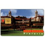 Phonecard for sale: Telkom - Historical Sites, Union Buildings, expiry date 2002/01, R50