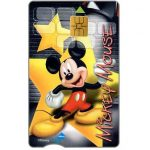 The Phonecard Shop: Telkom - Walt Disney's Mickey Mouse, R20