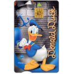 The Phonecard Shop: Telkom - Walt Disney's Donald Duck, R20