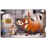 The Phonecard Shop: Telkom - Walt Disney's Timon & Pumbaa, R20