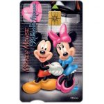 The Phonecard Shop: Telkom - Walt Disney's Mickey & Minnie, R20