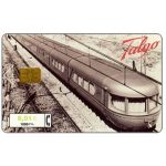 The Phonecard Shop: Talgo, 1000 pta