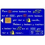 The Phonecard Shop: Spain, Feliz 1996, 1000+200 pta