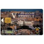 The Phonecard Shop: 500 years of Melilla, 1000 pta