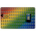 The Phonecard Shop: Test card, Telefono Modular - Tarjeta de mantenimento