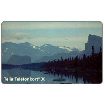 Phonecard for sale: Telia - Summer in Sarek, 30 units