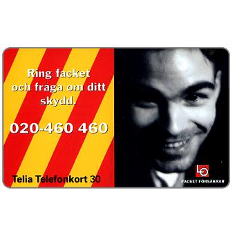 Phonecard for sale: Telia - LO, 30 units, chip