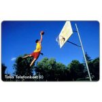 The Phonecard Shop: Telia - Street basket, 60 units