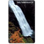 The Phonecard Shop: Telia - Waterfall, 30 units