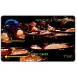 The Phonecard Shop: Trinidad & Tobago, Pan in Harmony, 3CTTC, TT$60