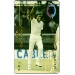 The Phonecard Shop: Trinidad & Tobago, Ian Bishop, 6CTTA, TT$15