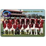 The Phonecard Shop: Trinidad & Tobago, Cable & Wireless 1994 series, 8CTTC, TT$15
