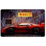 The Phonecard Shop: Czech Republic, Telecom Praha - Pirelli, Ferrari car, 80 units
