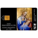 The Phonecard Shop: Czech Republic, SPT Telecom – Madona Roudnicka, 120 units