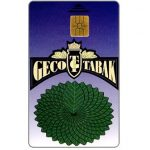 The Phonecard Shop: Czech Republic, SPT Telecom – Geco Tabak, 50 units