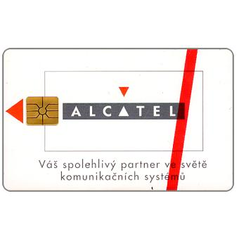 Phonecard for sale: SPT Telecom – Alcatel, 50 units