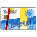 The Phonecard Shop: Czech Republic, SPT Telecom – Teleset, 100 units